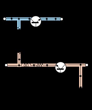 ICOM IC780 ±9VAVRs